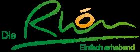 Rhön-Logo