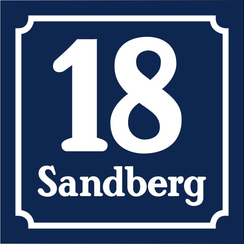 Ferienwohnung Sandberg 18
